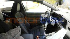 Nuova VW Golf R, gli interni