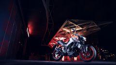 Yamaha: la Master of Torque MT-03 si rinnova in vista di EICMA 2019 - Immagine: 17