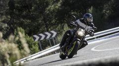 Nuova Yamaha MT-07, divertirsi a basso costo è possibile secondo Yamaha