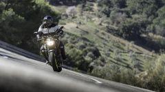 Nuova Yamaha MT-07: la prova su strada - Immagine: 11