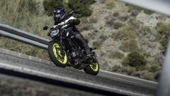 Nuova Yamaha MT-07: la prova su strada - Immagine: 1