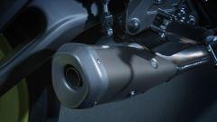 Nuova Yamaha MT-07: la prova su strada - Immagine: 24