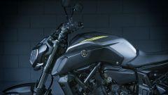Nuova Yamaha MT-07: la prova su strada - Immagine: 32
