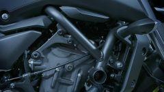 Nuova Yamaha MT-07: la prova su strada - Immagine: 34