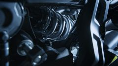 Nuova Yamaha MT-07: la prova su strada - Immagine: 36