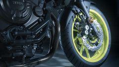Nuova Yamaha MT-07: la prova su strada - Immagine: 39