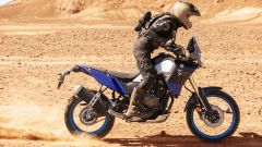 Nuova Yamaha Ténéré 700 | The queen has returned [VIDEO] - Immagine: 11