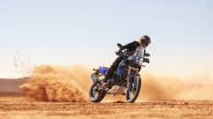 Nuova Yamaha Ténéré 700 | The queen has returned [VIDEO] - Immagine: 12