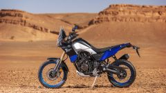 Nuova Yamaha Ténéré 700 | The queen has returned [VIDEO] - Immagine: 24