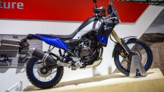 Nuova Yamaha Ténéré 700 | The queen has returned [VIDEO] - Immagine: 6