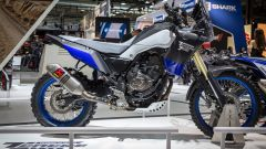 Nuova Yamaha Ténéré 700 | The queen has returned [VIDEO] - Immagine: 7