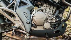 Zontes, in cantiere una naked tre cilindri da 800 cc - Immagine: 12