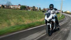 Zontes, in cantiere una naked tre cilindri da 800 cc - Immagine: 6