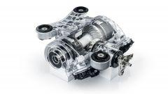 Nuove Audi RS3 Sportback e Sedan: il nuovo RS Torque Splitter