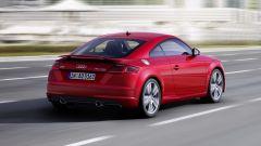 Audi TT e TTS 2019, per Coupé e Roadster è tempo di restyling - Immagine: 8