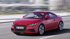 Audi TT e TTS 2019, per Coupé e Roadster è tempo di restyling - Immagine: 9