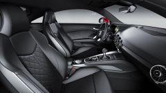 Audi TT e TTS 2019, per Coupé e Roadster è tempo di restyling - Immagine: 10