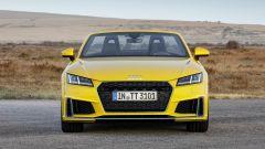 Audi TT e TTS 2019, per Coupé e Roadster è tempo di restyling - Immagine: 14