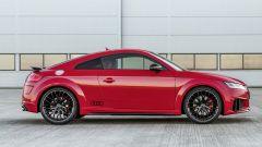 Audi TT e TTS 2019, per Coupé e Roadster è tempo di restyling - Immagine: 19