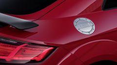 Audi TT e TTS 2019, per Coupé e Roadster è tempo di restyling - Immagine: 20