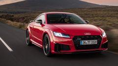 Audi TT e TTS 2019, per Coupé e Roadster è tempo di restyling - Immagine: 21