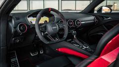 Audi TT e TTS 2019, per Coupé e Roadster è tempo di restyling - Immagine: 23
