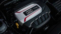 Audi TT e TTS 2019, per Coupé e Roadster è tempo di restyling - Immagine: 24