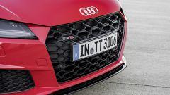 Audi TT e TTS 2019, per Coupé e Roadster è tempo di restyling - Immagine: 25