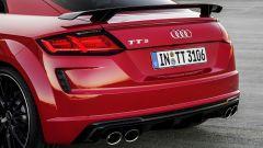 Audi TT e TTS 2019, per Coupé e Roadster è tempo di restyling - Immagine: 26