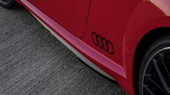 Audi TT e TTS 2019, per Coupé e Roadster è tempo di restyling - Immagine: 27