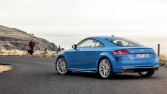 Audi TT e TTS 2019, per Coupé e Roadster è tempo di restyling - Immagine: 28