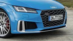 Audi TT e TTS 2019, per Coupé e Roadster è tempo di restyling - Immagine: 31