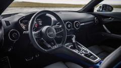 Audi TT e TTS 2019, per Coupé e Roadster è tempo di restyling - Immagine: 33