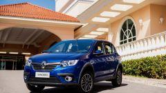Dacia Stepway e Sandero 2020: le novità del restyling - Immagine: 12