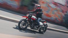 * Le nuove Ducati Scrambler Urban Motard e 1100 Tribute Pro 2022