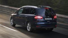 Ford S-Max e Galaxy Hybrid: dopo i SUV, ora tocca agli MPV - Immagine: 4