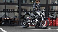 Nuove Honda CB300R e CB125R: piccole ma cattivissime [VIDEO] - Immagine: 9