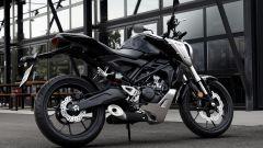 Nuove Honda CB300R e CB125R: piccole ma cattivissime [VIDEO] - Immagine: 10
