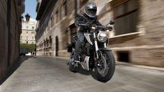 Nuove Honda CB300R e CB125R: piccole ma cattivissime [VIDEO] - Immagine: 11