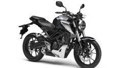 Nuove Honda CB300R e CB125R: piccole ma cattivissime [VIDEO] - Immagine: 12