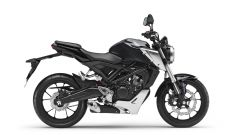 Nuove Honda CB300R e CB125R: piccole ma cattivissime [VIDEO] - Immagine: 13