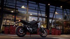 Nuove Honda CB300R e CB125R: piccole ma cattivissime [VIDEO] - Immagine: 6
