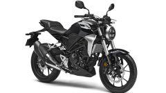 Nuove Honda CB300R e CB125R: piccole ma cattivissime [VIDEO] - Immagine: 5