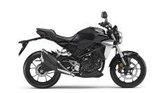 Nuove Honda CB300R e CB125R: piccole ma cattivissime [VIDEO] - Immagine: 7