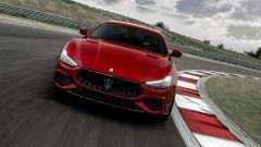 Maserati Ghibli e Quattroporte Trofeo, la famiglia ora è al completo - Immagine: 4
