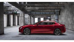 Maserati Ghibli e Quattroporte Trofeo, la famiglia ora è al completo - Immagine: 14