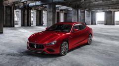 Maserati Ghibli e Quattroporte Trofeo, la famiglia ora è al completo - Immagine: 15