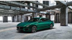 Maserati Ghibli e Quattroporte Trofeo, la famiglia ora è al completo - Immagine: 23