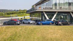 Tutto sulle nuove Mercedes-AMG C 63 e C63 S [VIDEO] - Immagine: 3