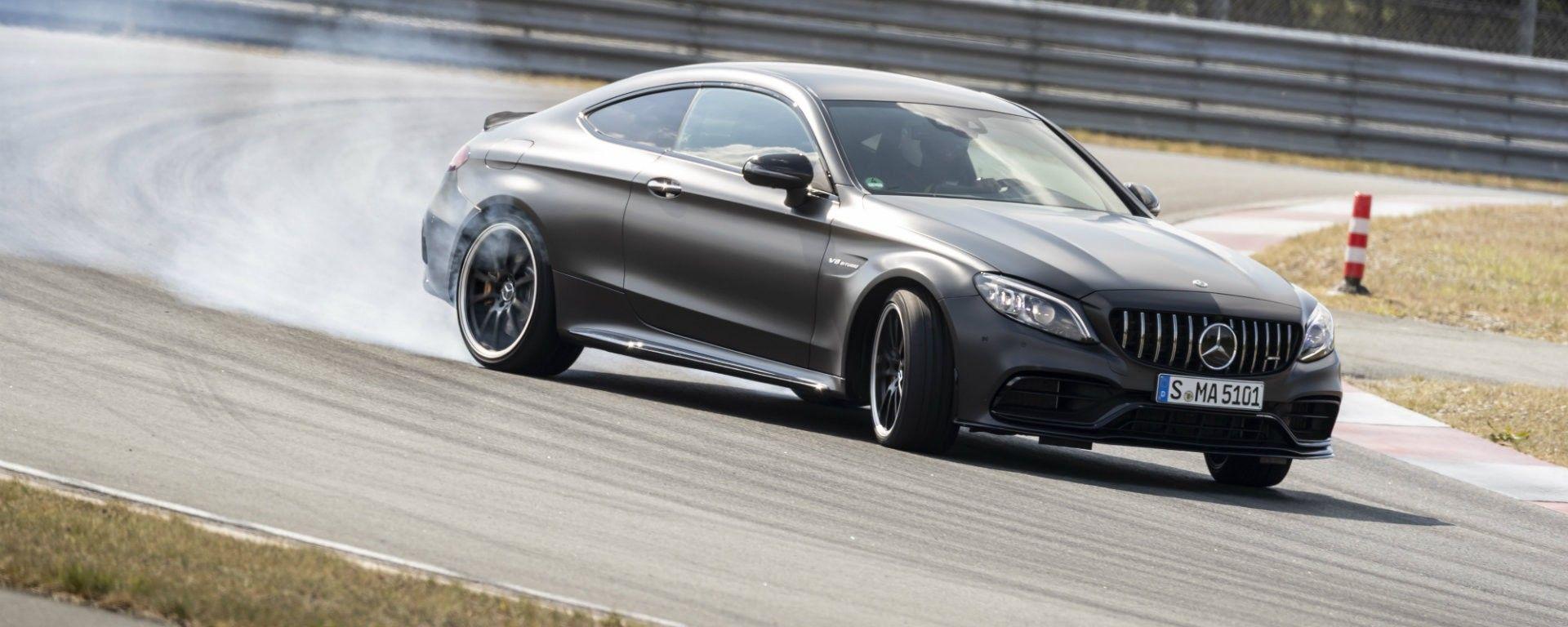 Tutto sulle nuove Mercedes-AMG C 63 e C63 S [VIDEO]